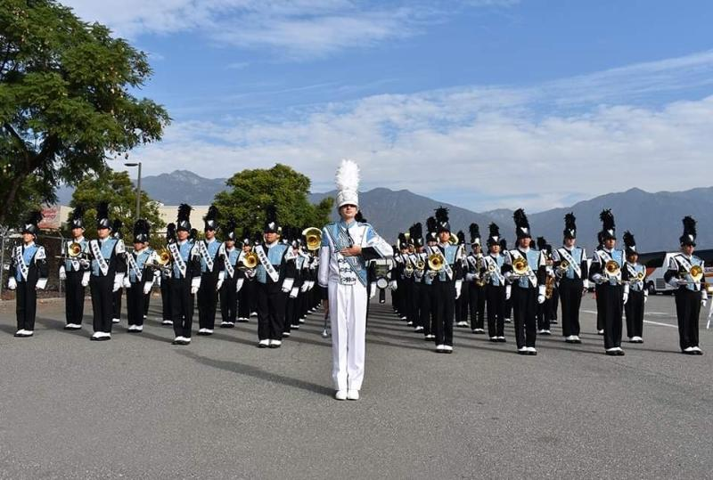 Arroyo High School Knights Band and Color Guard Home Page